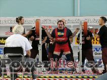 Štefan Zvada, CZE, 225kg