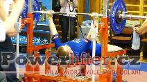 Ivo Brázda, 70kg