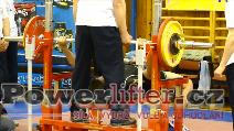 Jan Moravec, 110kg