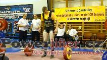 Jakub Zmeko, 210kg, SK