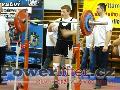 Tomáš Flieger, 152,5kg