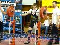 Juraj Kajan, 180kg