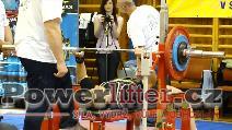 Václav Weinfurt, 100kg