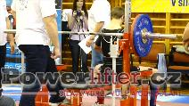 Jan Lorenc, 117,5kg