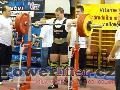 Ján Schwarz, 260kg, SK