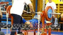Tomáš Novák, 145kg