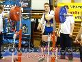 Martin Kozák, 265kg