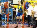 Tomáš Hájek, 220kg