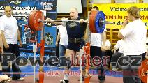 Marián Odlér, 270kg