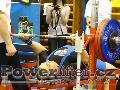 Ondrej Kondě, 170kg, SK