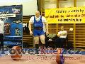 Marián Odlér, 272,5kg