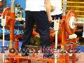 Markéta Kovrzková, benč 85kg, dorostenka do 72kg