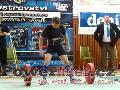 Martin Dolejš, 185kg
