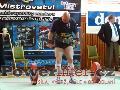 Aleš Spiewok, 190kg