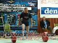 Roman Tůma, 275kg