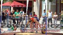 Jiří Gasior, trh 110kg