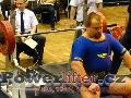 Jaroslav Jirout, benč 180kg