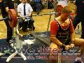 Petr Vlach, benč 182,5kg
