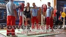 Marek Hejtmánek, dřep 202,5kg