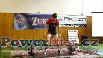 Hrančík Tomáš, 230kg
