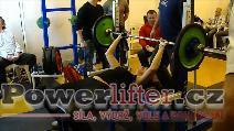 Pavla Nytrová, 52,5kg