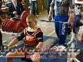 Tomáš Pavliš, benč 120kg