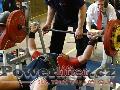 Libor Novák, benč 155kg