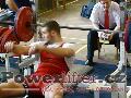 Michal Hladil, benč 115kg