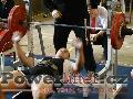 Jan Motal, benč 140kg