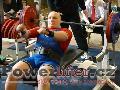 Marián Odler, benč 170kg