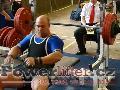 Jiří Chvála, benč 200kg