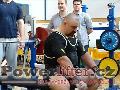 Tomáš Šeděnka, 240kg
