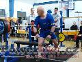 Rémy Krayzel, 170kg