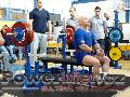 Rémy Krayzel, 187,5kg