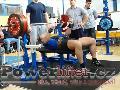 Tomáš Tvarůžka, 175kg