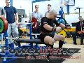 Josef Boháček, 150kg