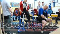 Marek Polák, 180kg