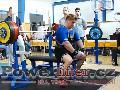 Richard Vodáček, 210kg