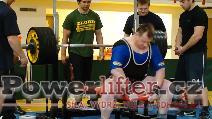 Miroslav Hejda, 260kg