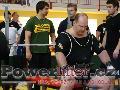 Jaroslav Šoukal, 302,5kg