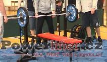 Daniela Poláková, 70kg