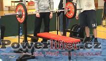 Tereza Todorovová, 80kg