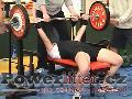Romana Grómanová, 87,5kg