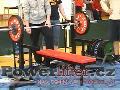 Tereza Bečvaříková, 80kg