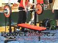 Tereza Todorovová, 90kg