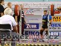 Jan Beneš, CZE, 265kg