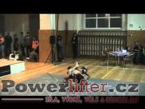 Ukázka MMA