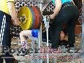 Petr Lahoda, benč 250kg