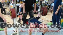 Roman Svoboda, 192,5kg
