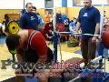 Jan Malinovský, 220kg